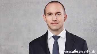 Καζητείται ο υπεύθυνος χρηματοοικονομικών Γιαν Μαρσάλεκ