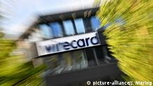 Firmengebäude Wirecard AG
