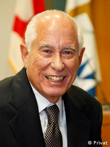 Cuban-American Carmelo Mesa-Lago is professor emeritus of economics and Latin American studies at the University of Pittsburgh, United States.