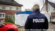 Deutschland Missbrauchskomplex Bergisch Gladbach