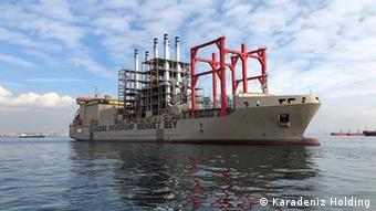 Türkiye, Doğu Akdeniz'de doğal gaz arama faaliyetlerine devam ediyor