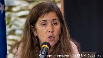 Isabel Brilhante Pedrosa