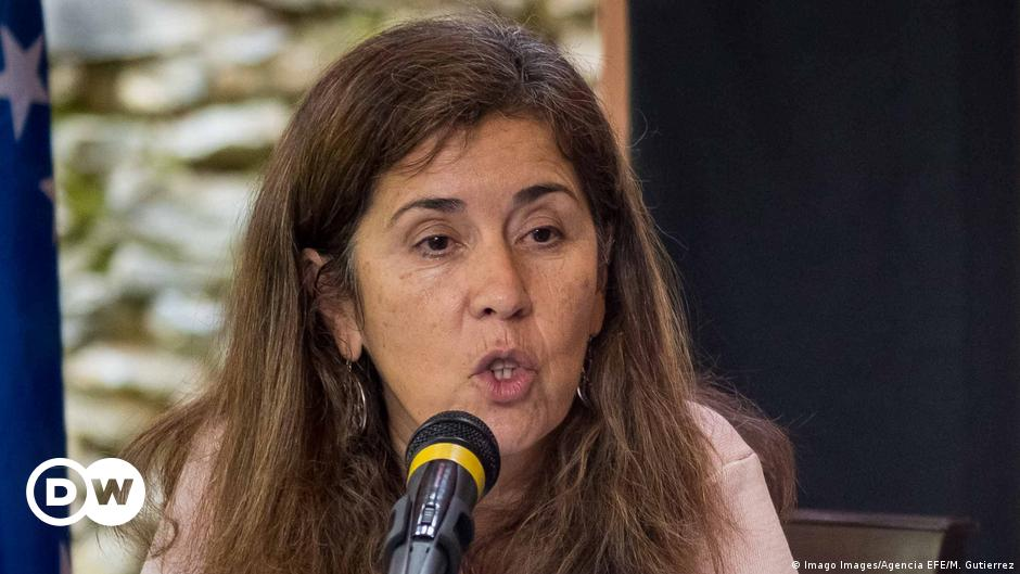 الاتحاد الأوروبي يندد بقرار طرد سفيرته من فنزويلا