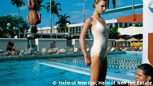 Helmut Newton - The Bad And The Beautiful | Arena, New York Times (Helmut Newton, Helmut Newton Estate)