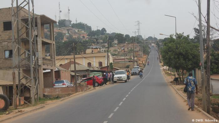 La province fait partie de l'Angola mais est séparée de la partie principale du pays par l'estuaire du Congo