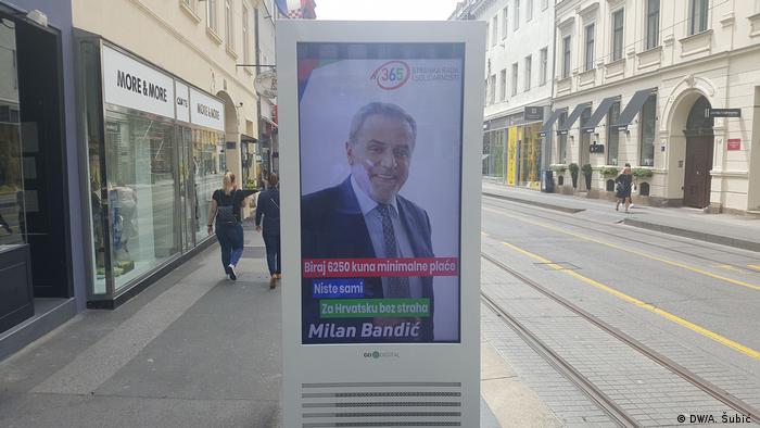 Izborna poruka Milana Bandića