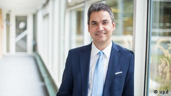 Politikwissenschaftlers Professor Klaus Stüwe - Professor für Vergleichende Politikwissenschaft an der Katholischen Universität Eichstätt-Ingolstad
