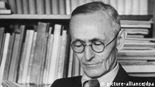 70 Jahre Suhrkamp | Hermann Hesse