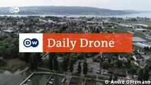 DW Daily Drone   Reichenau