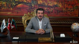 Türkei Murtaza Karanfil |Turkey-Libya Business Council