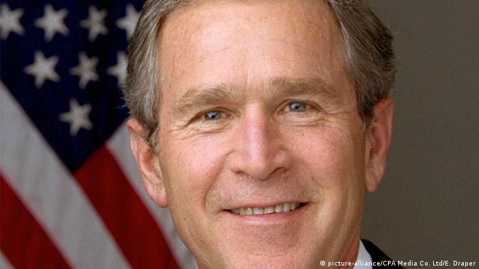 USA | George Walker Bush