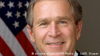 USA | George Walker Bush