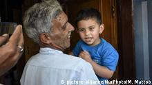 Indien Srinagar Sopore | Tote nach Rebellenangriff | 3-Jähriger