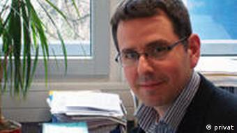 Andreas Wüst (Foto:privat)