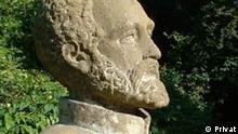 Alebachew Desalegen hat uns /DW/ erlaubt die Bilder zu benutzen. --@privat Danke Bild:- Oromo nationalists destroyed and desecrated Emperor Haile Selassie I 's bust statue in London, UK. Titel:- Oromo nationalists destroyed and desecrated Emperor Haile Selassie I 's bust statue in London, UK. Autour/Copyright:- @privat Schlagworte: Äthiopien, , Ethiopia London