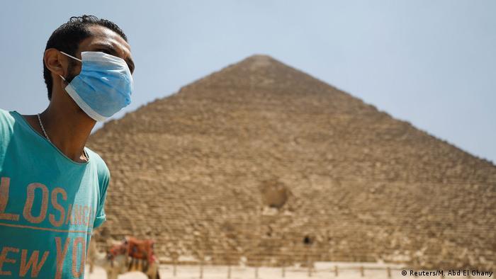 """Mısır da """"Türkiye modeli"""" istiyor"""