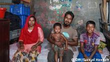 Bangladesch Dhaka Mittelschicht leidet unter Corona-Pandemie