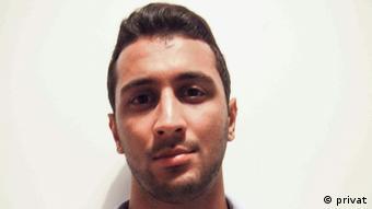 Sadeq Enstitüsü Direktörü Anas El Gomati