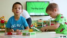 DW Fit und Gesund |Kinderheim Russland