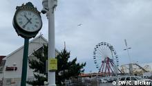 USA Maryland, Ocean City | Coronavirus | Impressionen