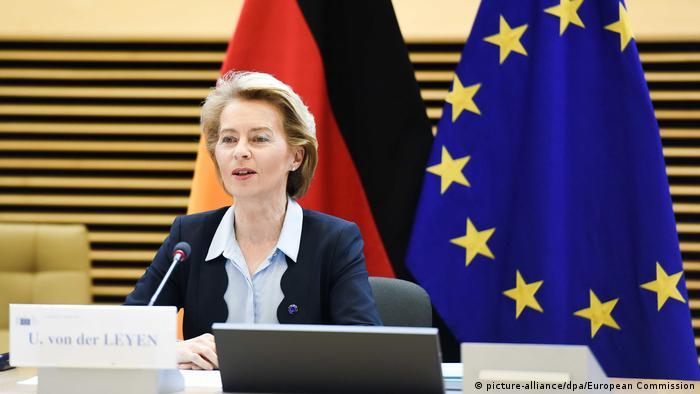 Deutschland übernimmt EU-Ratspräsidentschaft