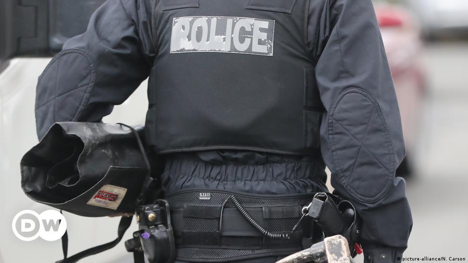 Polizei knackt kriminelles Netzwerk EncroChat