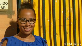 Portugal, Lissabon: Vanusa Coxi I Soziale Aktivistin