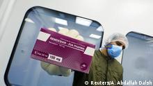 Ägypten Kairo | Coronavirus | Medikament Remdesivir