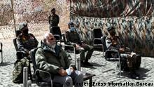 Indien Himalaya Ladakh Besuch von Narendra Modi