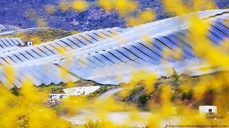 Grüner Hoffnungsträger: Spanien setzt auf Wasserstoff