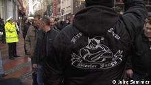 Deutschland Rechtsextremismus Steeler Jungs Neonazis
