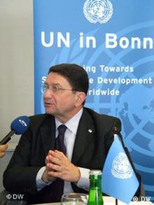 Taleb Rifai Generalsekretär der UNWTO