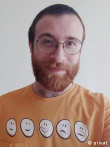 Ο Μπαρίς Ιλγκέν τελείωσε ηλεκτρολόγος-μηχανολόγος