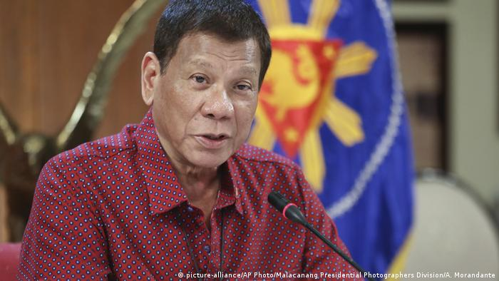 Duterte's four years in power — extrajudicial killings, rights abuses and terror