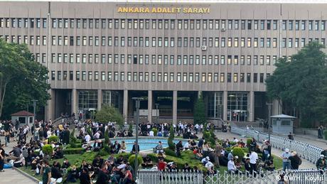Στο στόχαστρο του Ερντογάν οι δικηγορικοί σύλλογοι