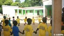 Guinea-Bissau | Schule Nova Geração in Ponta Gardete