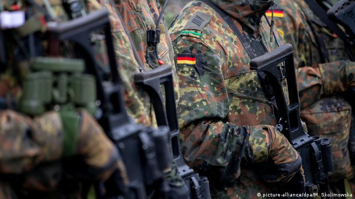 Bundeswehra doczekała się żydowskiego duszpasterstwa wojskowego
