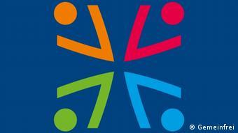 Logo da Bundeswehr para diversidade e inclusão
