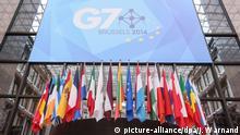 Belgien Brüssel | G7 Gipfel