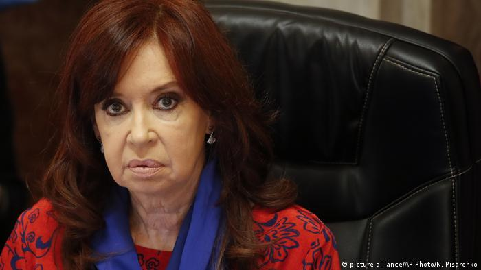 Argentina: hallan muerto a exsecretario de Cristina Fernández ...