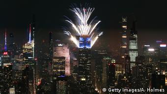 Φέτος επικρατεί απαγόρευση πυροτεχνημάτων