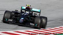 Österreich | Formel 1 | Mercedes Valtteri Bottas