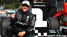 Österreich | Formel 1 | Mercedes Valtteri Bottas Rennsieger (Getty Images/M. Thompson)