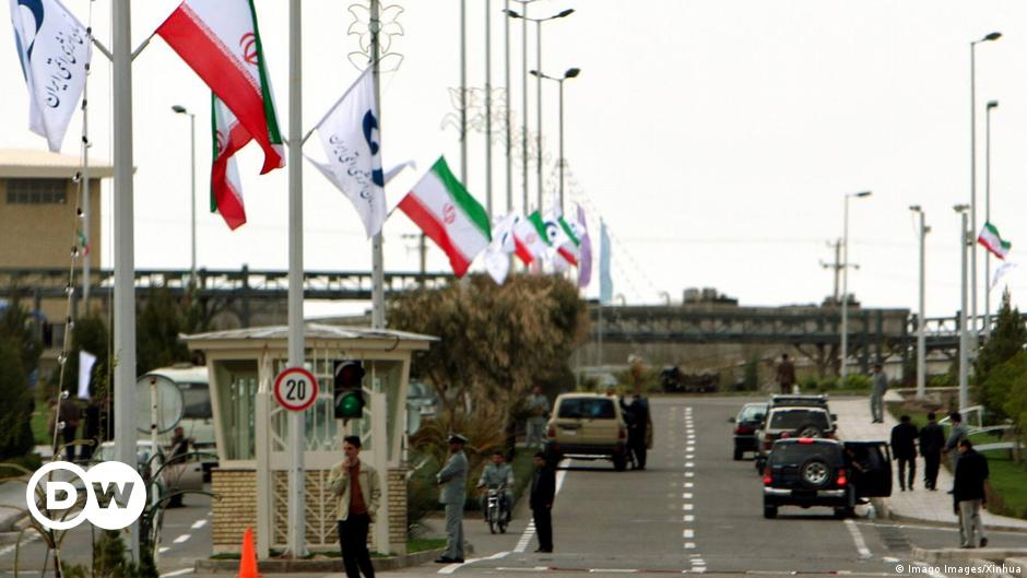 وكالة الطاقة الذرية: إيران تخصب اليورانيوم بأجهزة متطورة