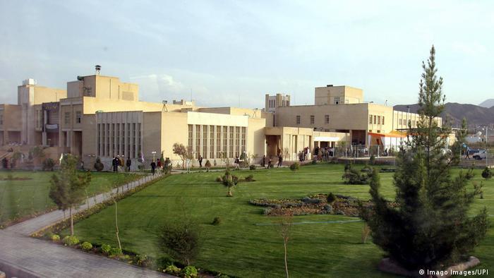 Iran I Atomkraft I Atomanlage Natanz (Imago Images/UPI )