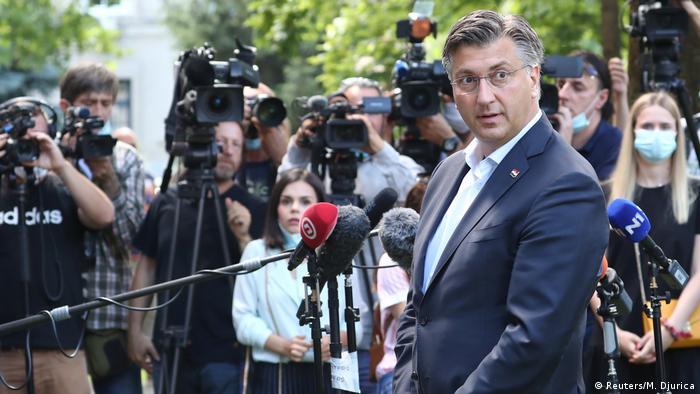 Andrej Pleniković