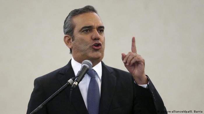 República Dominicana: ¿sucumbirá Luis Abinader a las tentaciones  populistas?   Las noticias y análisis más importantes en América Latina    DW   06.07.2020