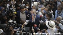 Präsidentschaftswahlen in der Dominikanischen Republik I Luis Abinader
