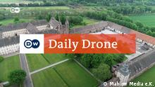 DW Daily Drone Kloster Corvey