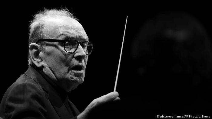 Compositor italiano Ennio Morricone morre aos 91 anos